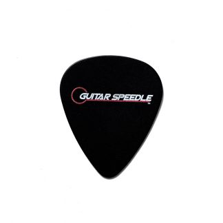 Guitar Speedle Jim Dunlop Tortex Pick