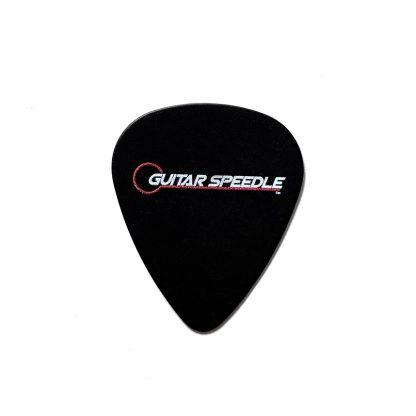 Guitar Speedle Jim Dunlop Tortex Pick